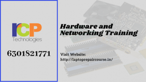 hardware and networking