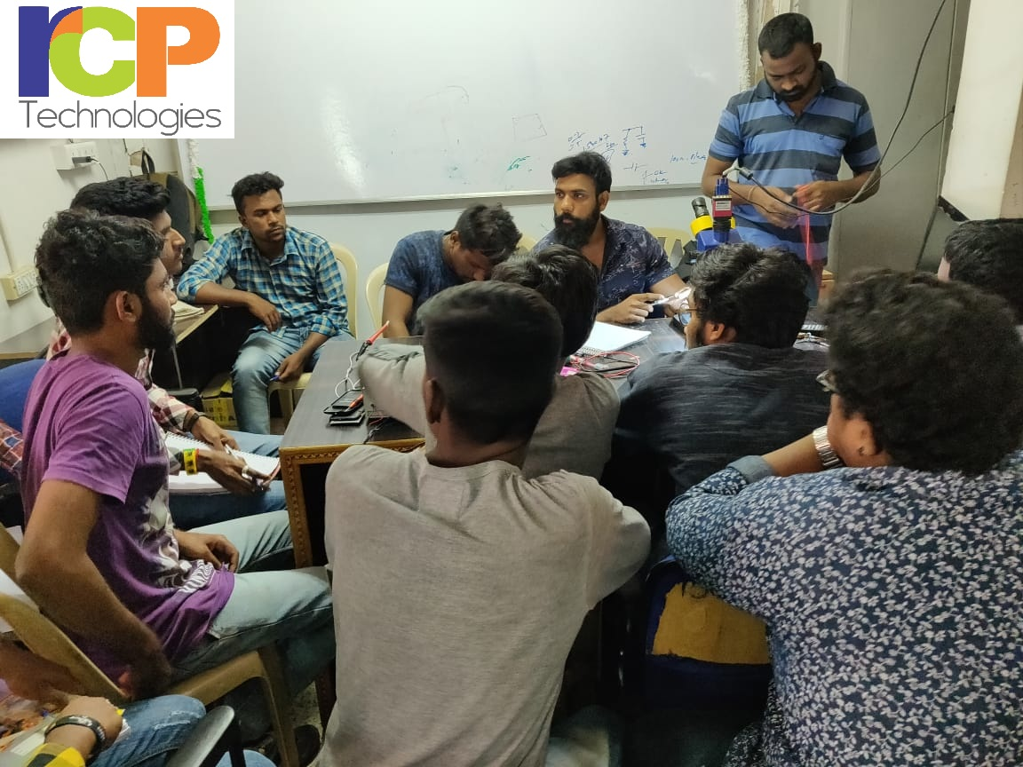 mobile hardware course in hyderabad